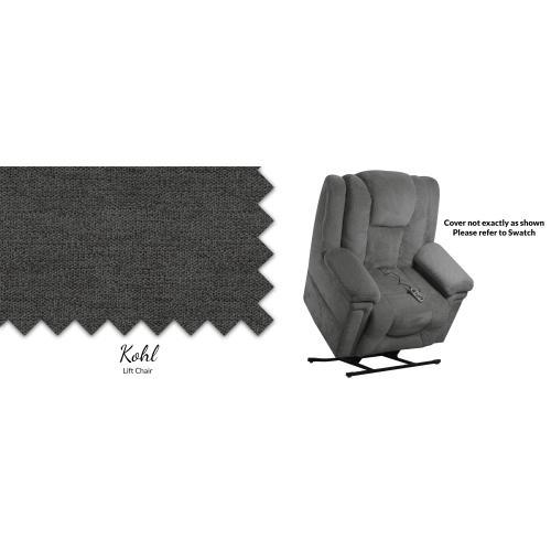 Gallery - Boss Lift Chair