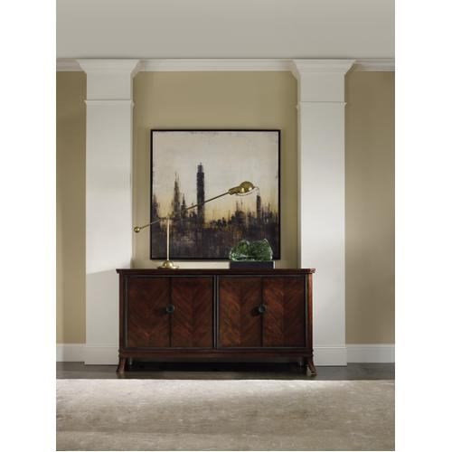 Product Image - Palisade Four Door Chest