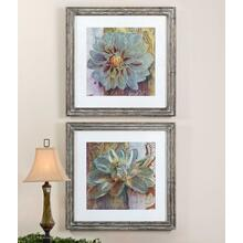 Sublime Truth Framed Prints, S/2