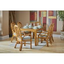 See Details - 3300 New Twist Rectangular Dining