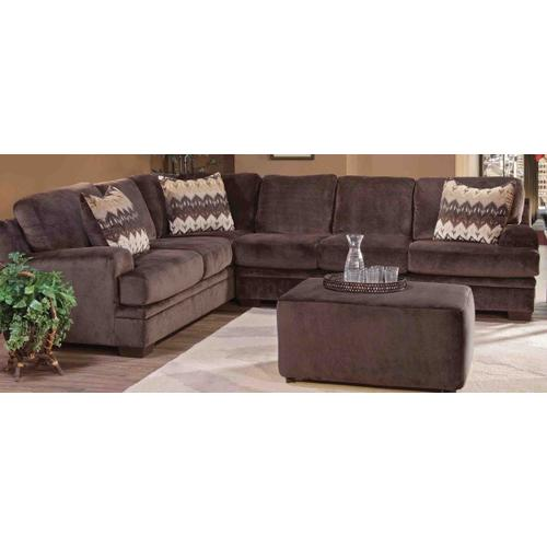 8800 R/f Sectional