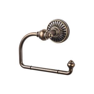 Top Knobs - Tuscany Bath Tissue Hook German Bronze