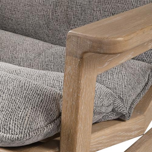 Isola Accent Chair