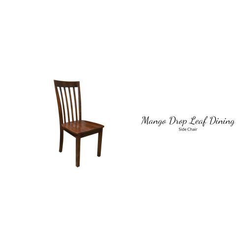 American Wholesale Furniture - Dining Table Top Drop leaf