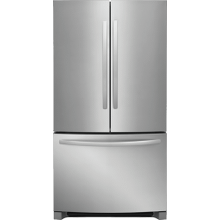 Frigidaire 22.4 Cu. Ft. French Door Counter-Depth Refrigerator