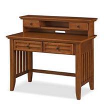 Lloyd Desk With Hutch