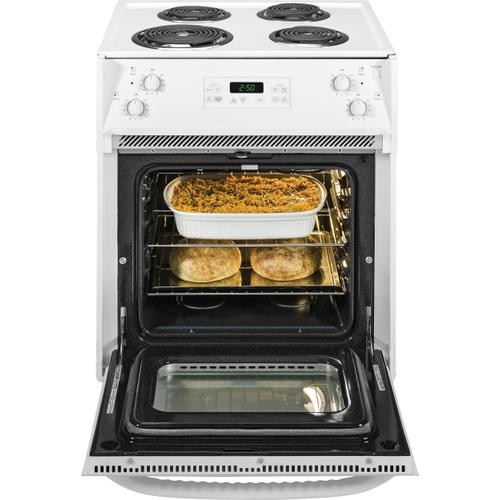 """Product Image - GE® 27"""" Drop-In Electric Range"""