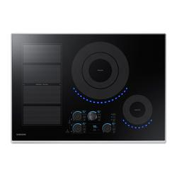 """30"""" Smart Induction Cooktop in Stainless Steel"""
