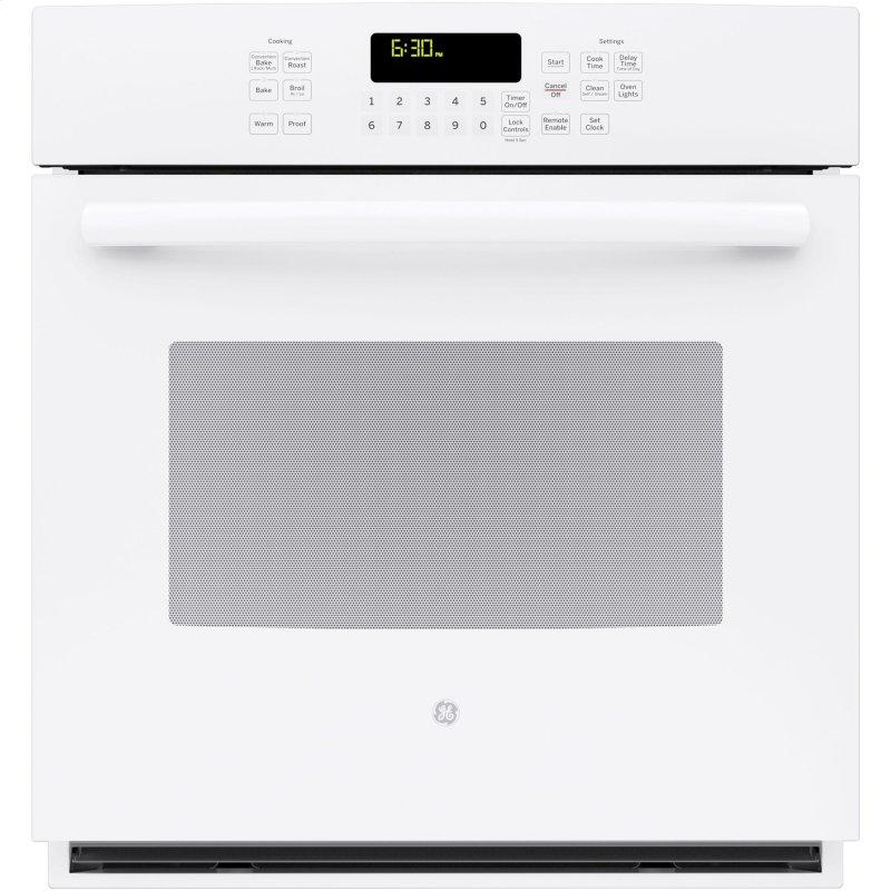 "Series 27"" Built-In Single Convection Wall Oven"