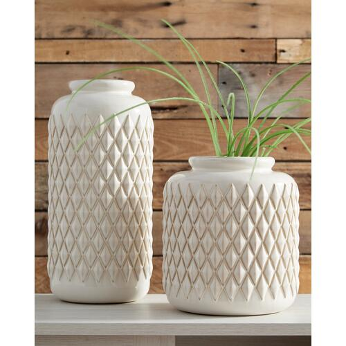 Edwinna Vase (set of 2)
