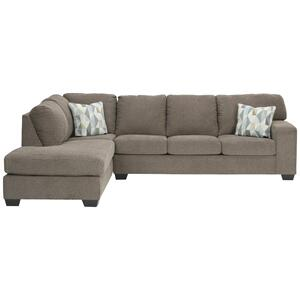 Dalhart Left-arm Facing Corner Chaise