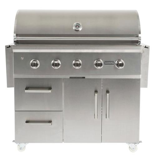 "42"" C-Series Grill"