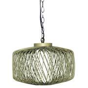 Rattan Pendant Light (1/CN) Product Image