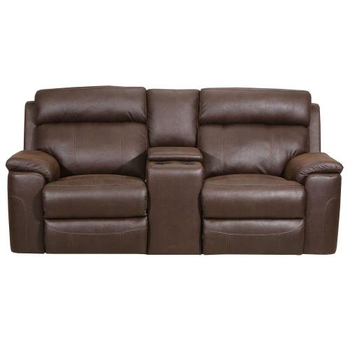 57004 Warwick Double Reclining Loveseat