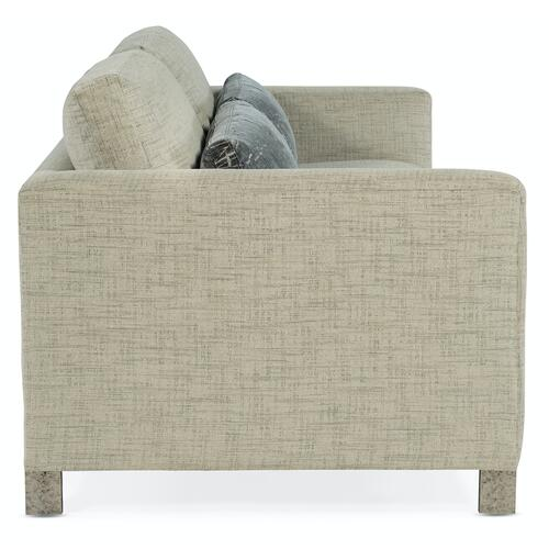 Sam Moore Furniture - Living Room Adler 2 over 2 Sofa