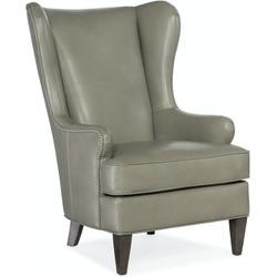 Bradington Young Lex Stationary Chair 8-Way Hand Tie 441-25