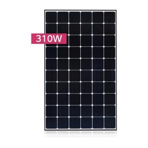 LG - High Efficiency LG NeON® 2 Module Cells: 6 x 10 Module efficiency 18.9% Connector Type: MC4, MC4 Compatible, IP67