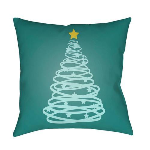 "Christmas Tree HDY-116 18""H x 18""W"