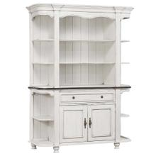 Product Image - French Chic Buffet & Hutch