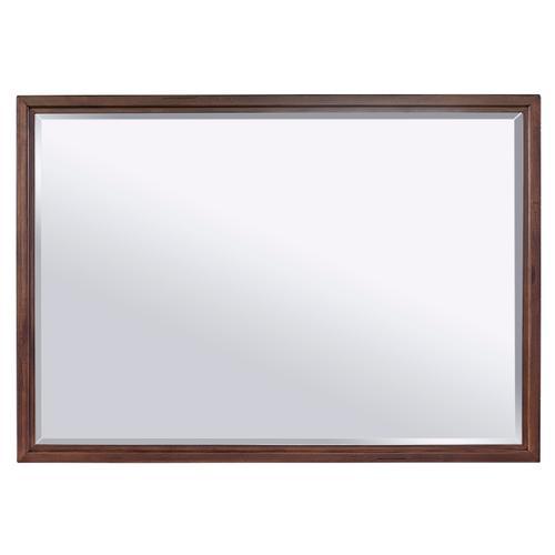Aspen Furniture - Landscape Mirror