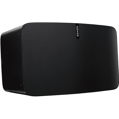Play:5 Wireless Speaker - Black