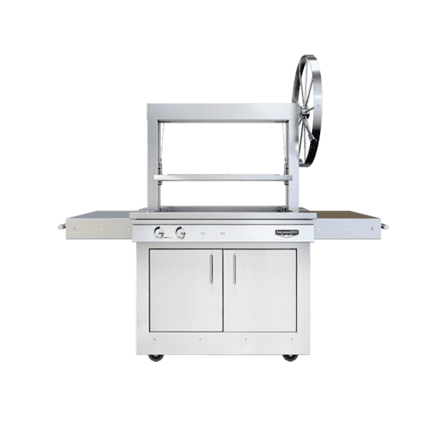 K750 Freestanding Gaucho Grill