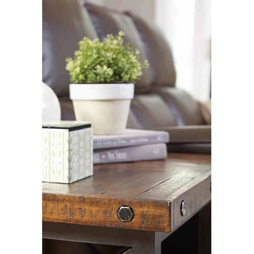 Flexsteel Home - Carpenter End Table
