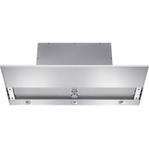 DA 3698 - Built-in ventilation hood with motorized pull-out canopy for maximum convenience.