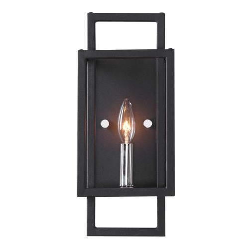 Quadrangle, 1 Lt Sconce