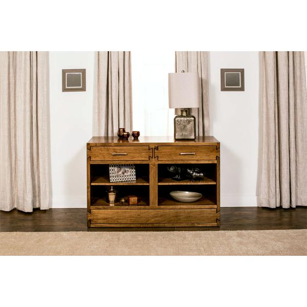 """Dovetail Console, 48"""""""