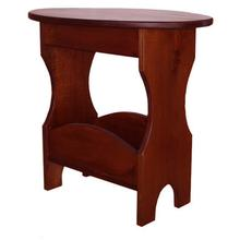 See Details - Oval Table