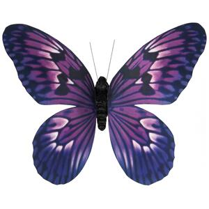 Butterfly Magnets (18 pc. ppk.)