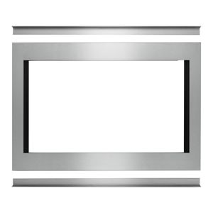 "Jenn-Air27"" Traditional Convection Microwave Trim Kit"