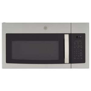 GEGE(R) 1.8 Cu. Ft. Over-the-Range Microwave Oven with Recirculating Venting
