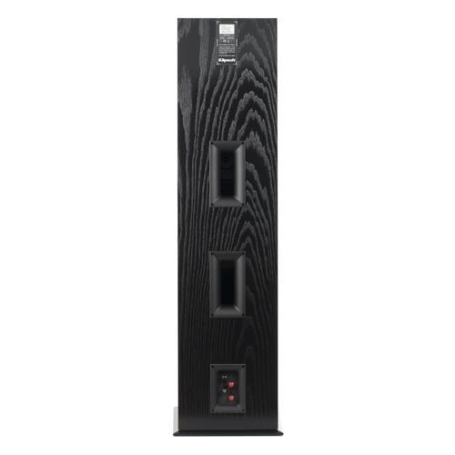 RF-7 III Floorstanding Speaker - Ref III Black Ash