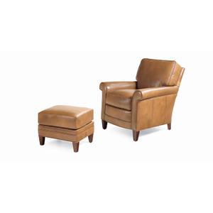 Lennon Chair and Ottoman
