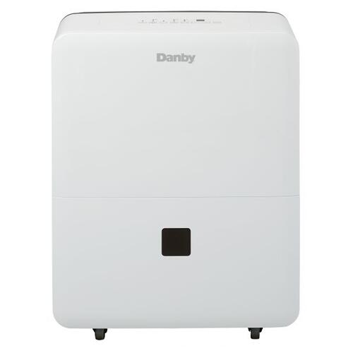 Danby - Danby 22 Pint Dehumidifier
