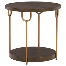 Brazburn End Table