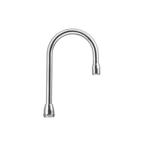 M-DURA chrome commerical spout