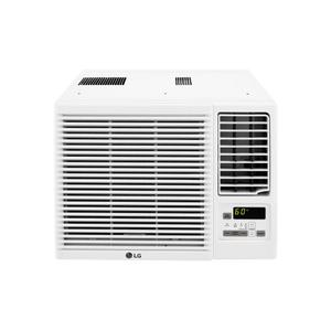 LG Appliances12,000 BTU Window Air Conditioner, Cooling & Heating