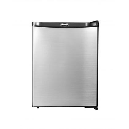 See Details - Danby 2.2 cu. ft. Compact Refrigerator