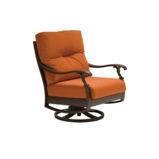 See Details - Ravello Deep Seating Swivel Action Lounger