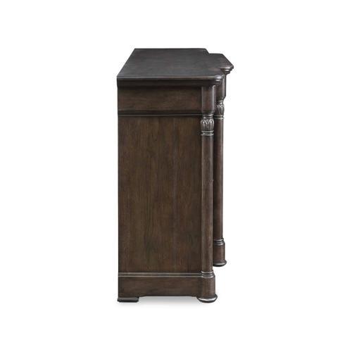 A.R.T. Furniture - Landmark Triple Dresser