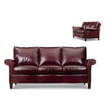 See Details - Livingston Sofa - QS Frame