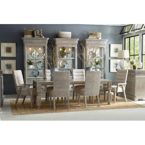 Summer Creek Ridgewood Dining Table