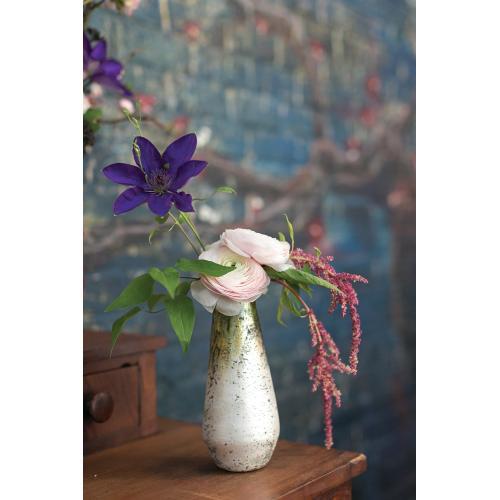 """4""""x 8.25"""" Levee Vase"""