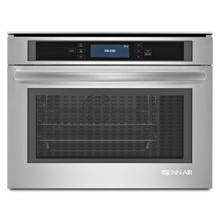 """24"""" Steam and Convection Wall Oven Stainless Steel - CLEARANCE ITEM"""