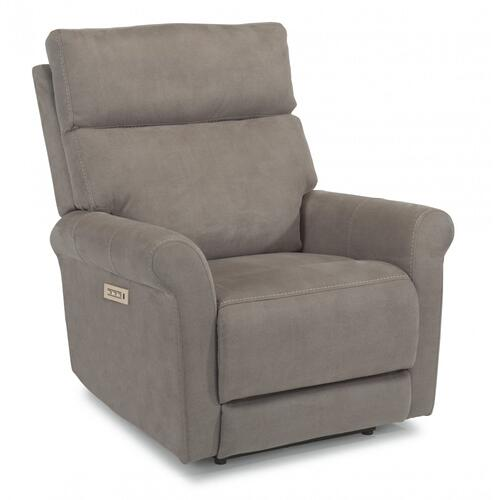 Owen Power Recliner with Power Headrest