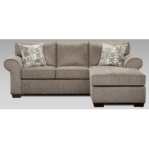 Sofa & Chaise
