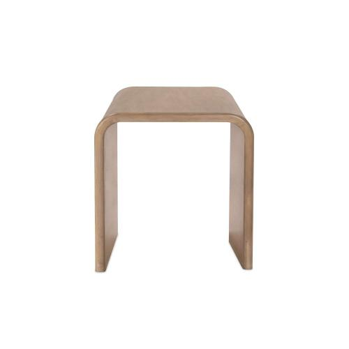 Canal End Table